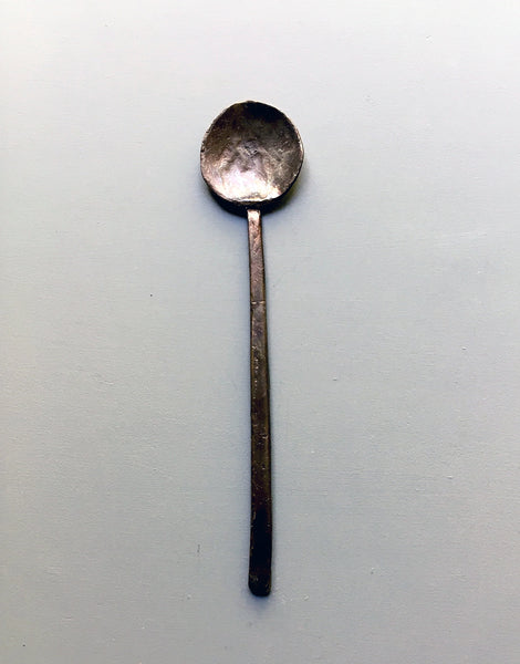 Bronze Spoon #1