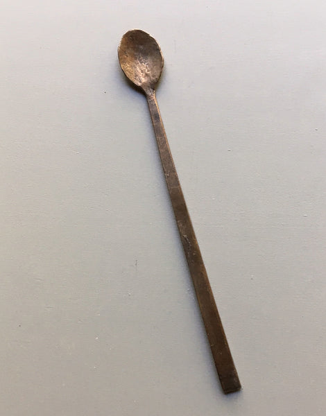 Bronze Spoon #4