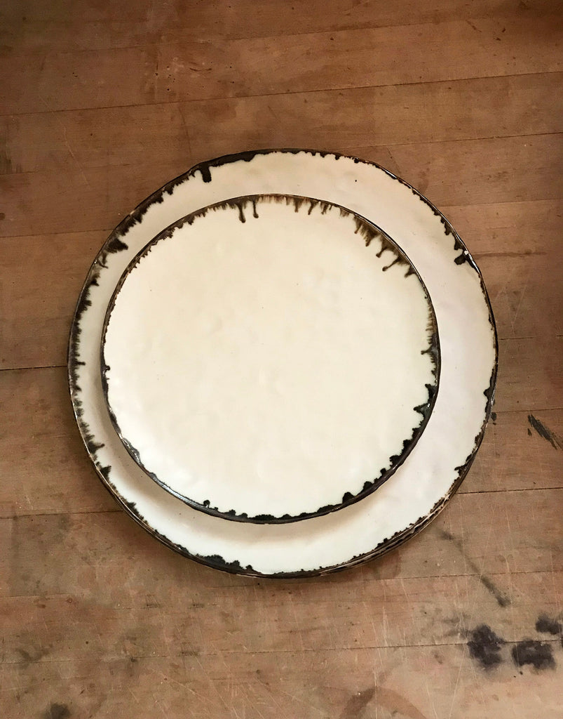 Dane Tashima + Ct Curated Pinch Plate Set SPECIALLY PRICED FOR A LIMITED TIME