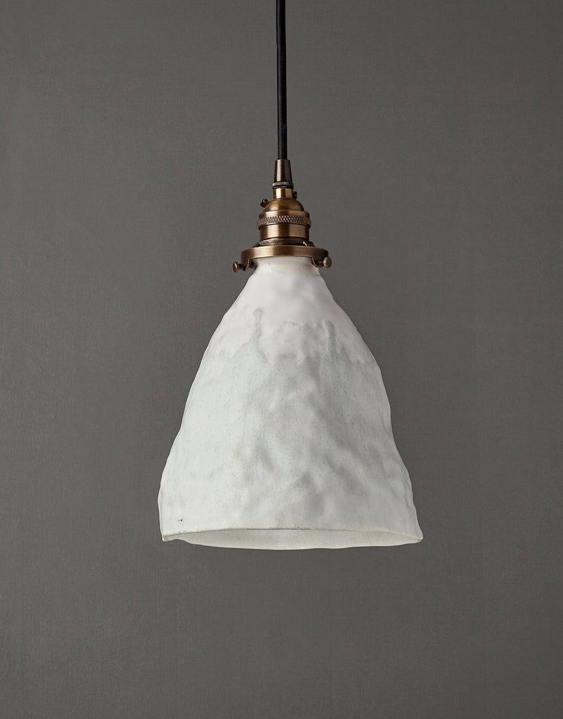 Pinch Pendant Light