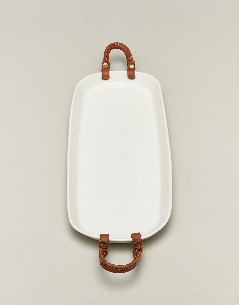 [READY TO SHIP]  Remo Long Tray