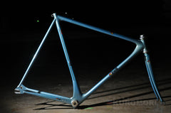 Rare Special Build & Team Issue Framesets