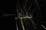 Suntour Superbe Pro/Mavic Open Wheelset.