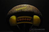 Concor Sprint Saddle.