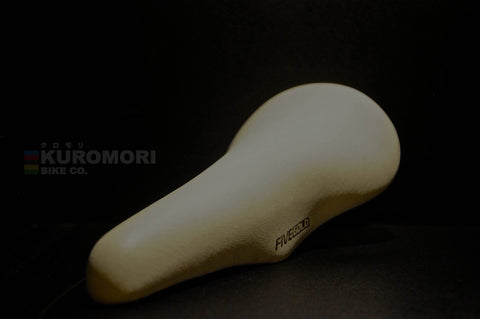 Kashimax 5Gold (NJS) Saddle.