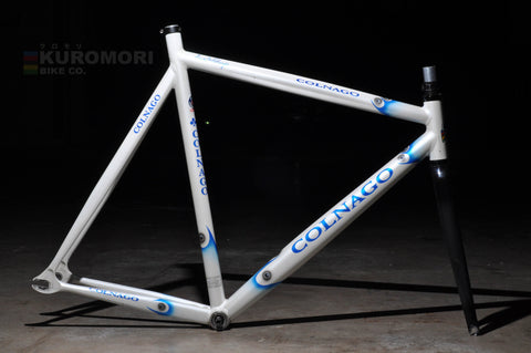 Colnago Dream Pursuit Pista Frameset