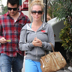 KENDRA WILKINSON LOCAL CELEBRITY LOVE HOODIE