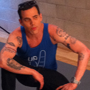 STEVE-O LOCAL CELEBRITY UP YOURS TANK TOP