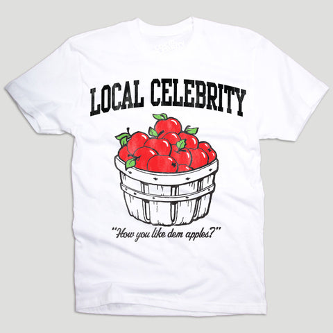 Local Apples T-Shirt