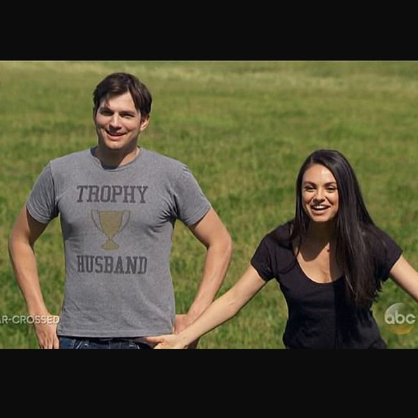 Trophy Husband® T-Shirt