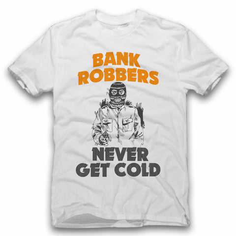 Bank Robbers T-Shirt