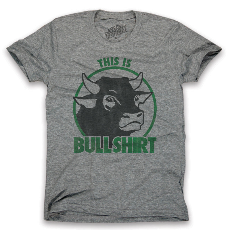 This is Bull Shirt T-Shirt