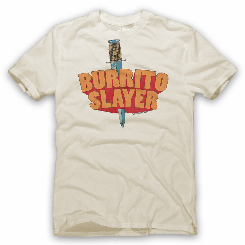 Burrito Slayer T-Shirt