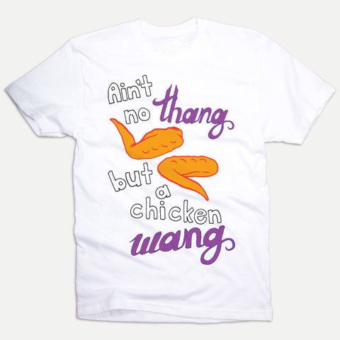 Chicken Wang T-Shirt