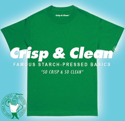 Crisp & Clean® 1-Pack, Kelly Green