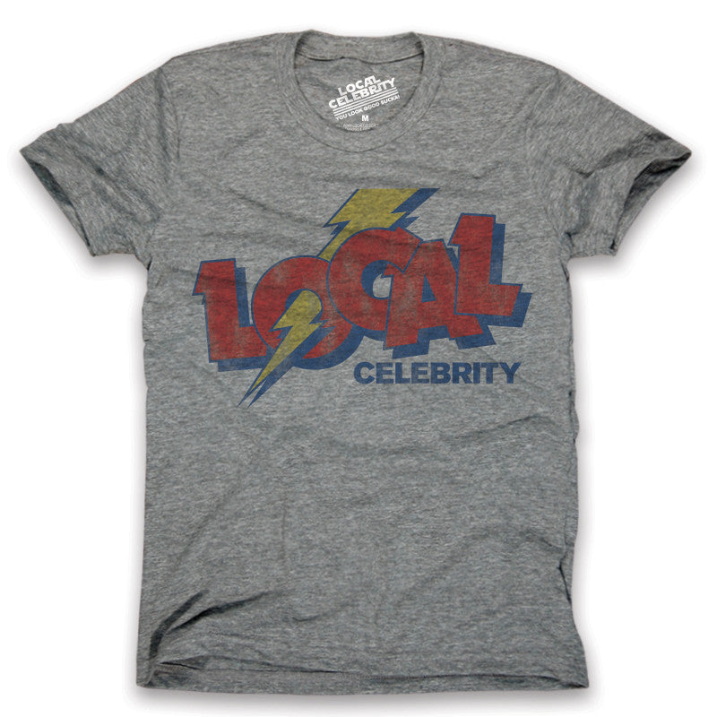 Local Celebrity Cola T-Shirt