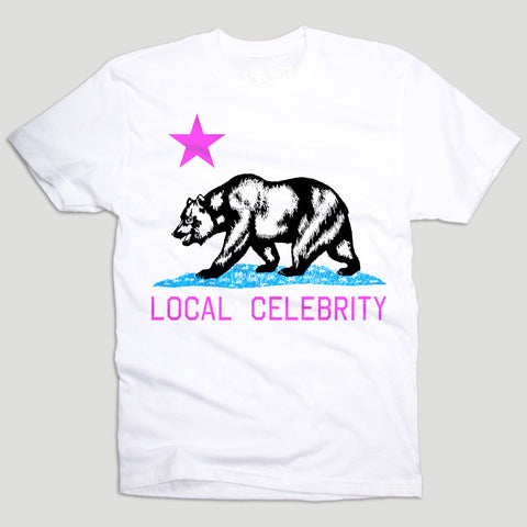 LC California T-Shirt
