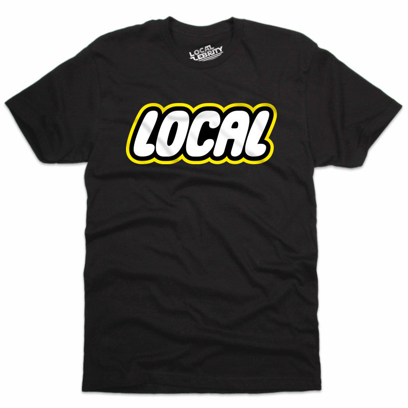 Local Bubble T-Shirt