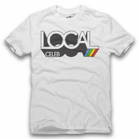 Local Celeb Dimension T-Shirt