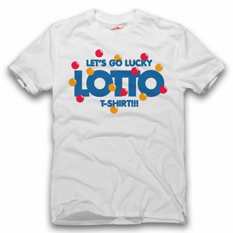 Lucky Lotto T-Shirt