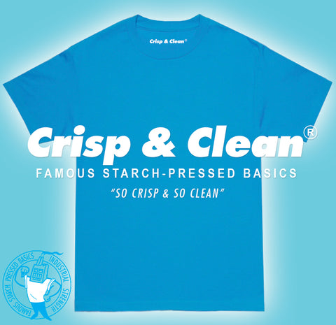 Crisp & Clean® 1-Pack, Neon Blue