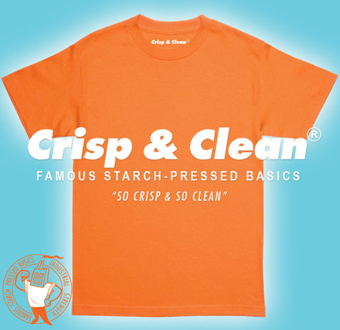 Crisp & Clean® 1-Pack, Soda Orange