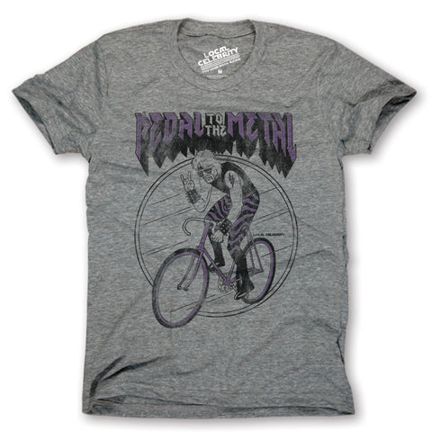 Pedal To The Metal T-Shirt