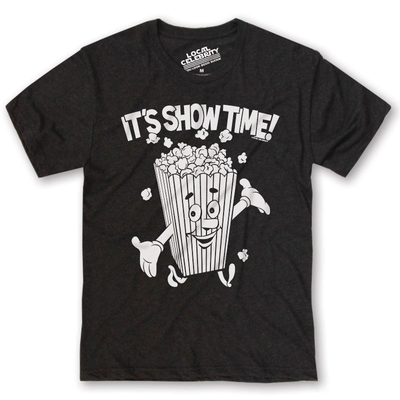 It's Showtime T-Shirt