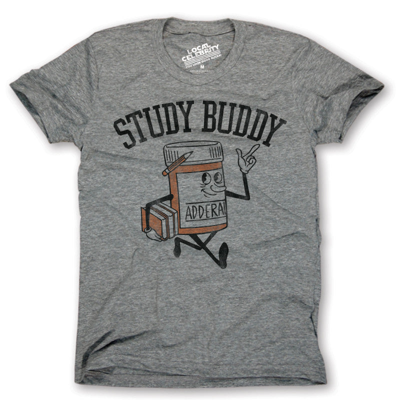Study Buddy T-Shirt