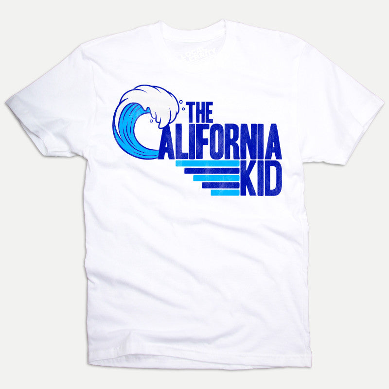 The California Kid T-shirt
