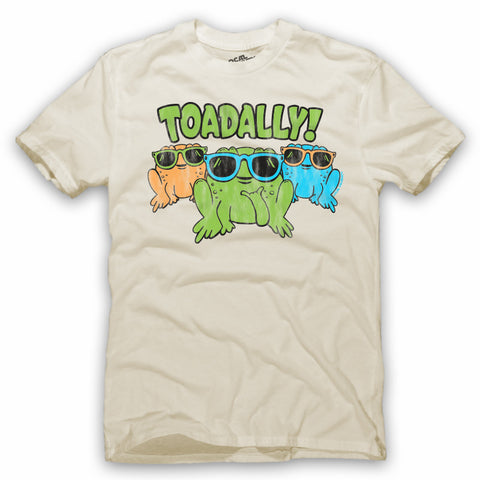 Toadally T-Shirt