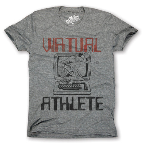 Virtual Athlete T-Shirt