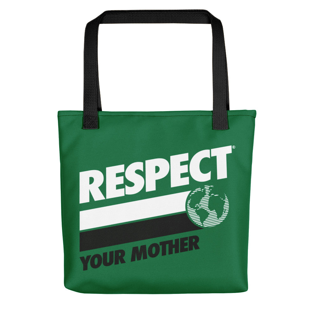Respect Your Mother® Reusable Tote Bag