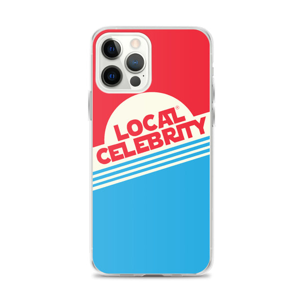iPhone Cases x Local Celebrity, Red