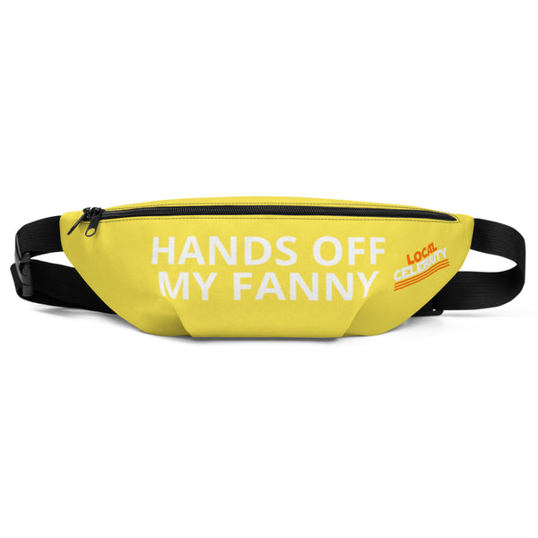 Hands Off My Fanny, Fanny Pack