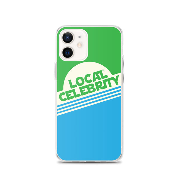 iPhone Cases x Local Celebrity, Green