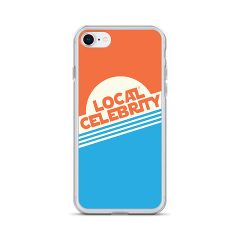iPhone Cases x Local Celebrity, Orange