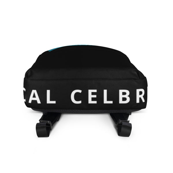 Local Celebrity® Backpack, Black