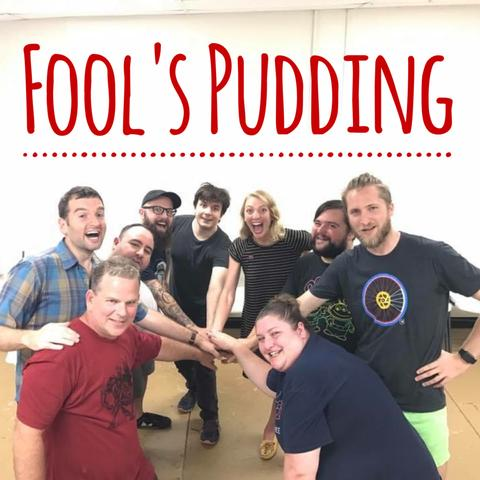 Fool's Pudding