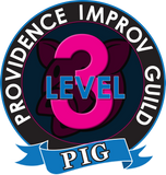Level 3 - Character & Advanced Scene