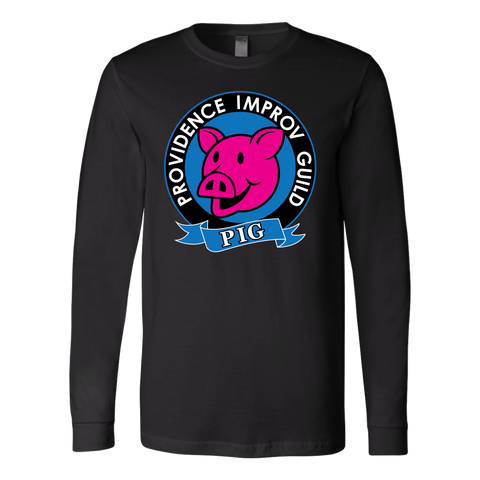 PIG Long Sleeve Shirt