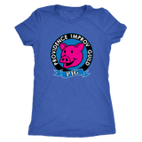 PIG Ladies T-Shirt