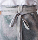 Utility Cloth + Apron