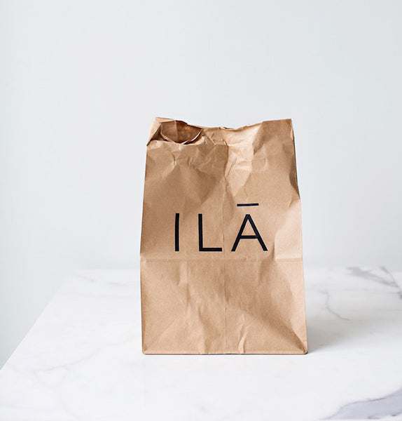 ILĀ Brown Bag