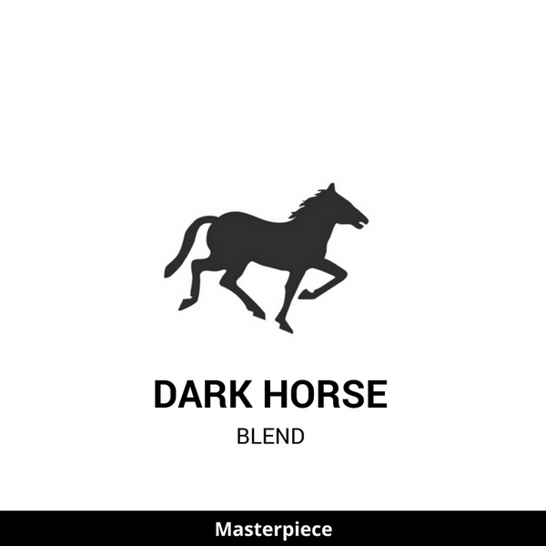 Dark Horse Blend (5.0 lb. Wholesale Size)