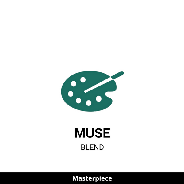 Muse Blend (5.0 lb. Wholesale Size)