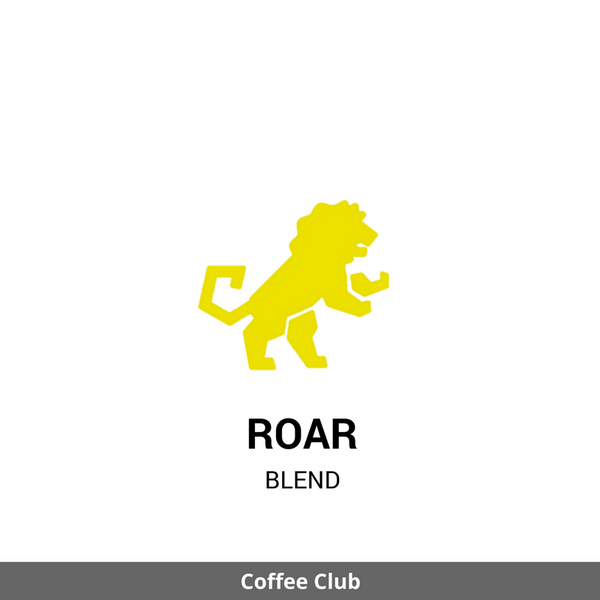 Roar: Breakfast Blend (5.0 lb. Wholesale Size)