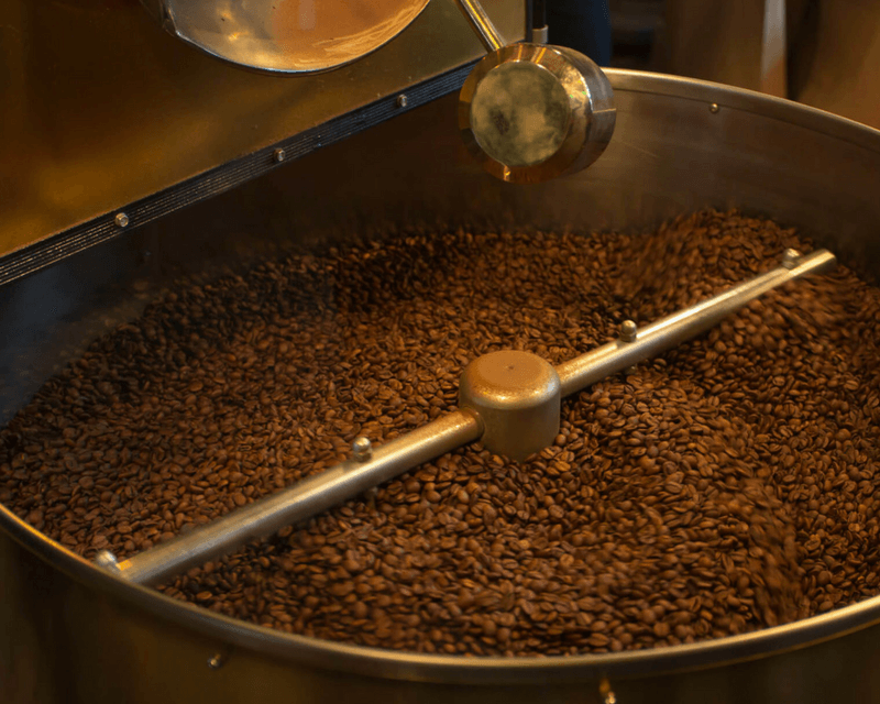 Coffee Roasted For You