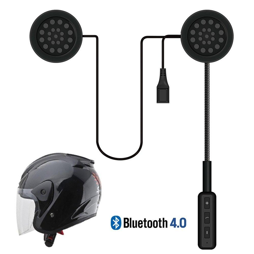 Bluetooth 4.0 Motorcycle Helmet Headset