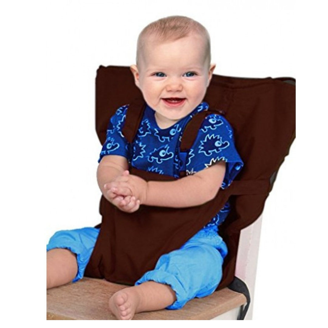 Baby Safe Harness Seat